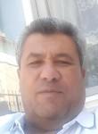 Ibrahim, 46  , Taskopru