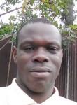 Marc Yamba, 36  , Kigali