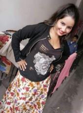 Silk, 20, India, Jind