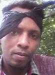 maurice atkin, 35  , Jamaica