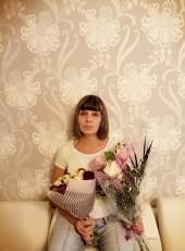 Elena, 46, Russia, Krasnoyarsk
