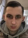 Ivan, 26, Moscow