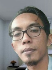 Putra09, 30, Indonesia, Semarang
