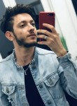 Mohammad, 21  , Hagen (North Rhine-Westphalia)