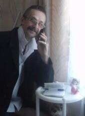 Anatoliy, 87, Russia, Yeniseysk