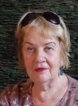 Lyubov, 72  , Chernogorsk