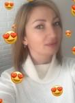 oksana, 41, Saint Petersburg