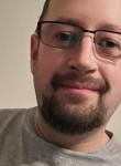 Benjamin, 40  , Charlottesville