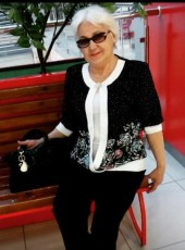 galina, 70, Russia, Ufa