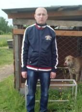 Zhenya, 35, Russia, Yaroslavl