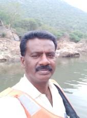 Soloman, 49, India, Bangalore