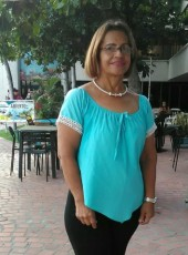 anita, 58, Colombia, Santa Marta