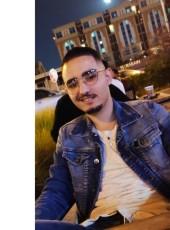 Brahim Kerdad, 23, Qatar, Ar Rayyan