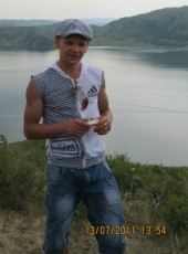 Aleksandr, 34, Russia, Mezhdurechensk