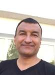 Ulugbek Zhalolo, 46  , Samarqand