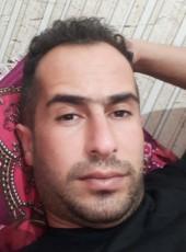 Ali, 29, Iran, Tabriz