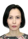 Alfiya, 41  , Kazan