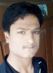 Ikram, 18  , Wani