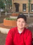 Zaur Sadulaev, 20  , Pavlodar