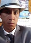 Fredy uribe, 31  , Talca