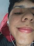 Kevin, 18  , Santa Rosa de Copan