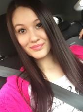 Karolina, 29, Russia, Moscow