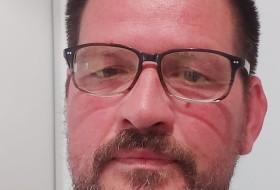 Martin, 51 - Just Me