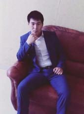 Zhandos, 29, Kazakhstan, Shalkar