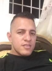 Horacio, 39, Venezuela, Caracas