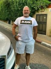 James Smith, 53, Mexico, Taxco de Alarcon