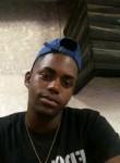 Yoslandis, 25  , Havana