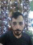 İbrahim, 28, Ankara