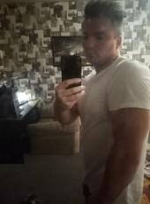 Petr, 33, Russia, Saint Petersburg