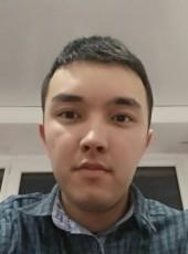 Nurbolat, 24, Kazakhstan, Qashyr