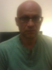 Alexei Morozov, 59, Israel, Netanya