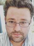 William, 35  , Prague