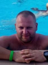 Artem, 38, Ukraine, Kremenchuk