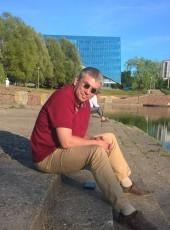 Sergey, 57, Belarus, Minsk