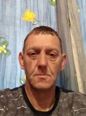 Danik, 58, Latvia, Daugavpils