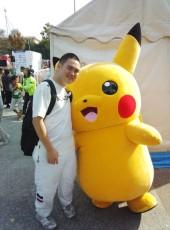 佐藤龍太, 26, Japan, Yokohama