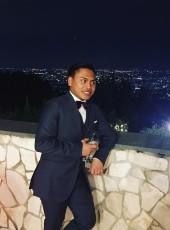 Kevin, 25, Italy, Napoli