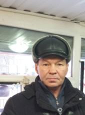 Fanzil Zaynullin, 58, Russia, Ufa