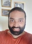 Kunal, 35  , Pune