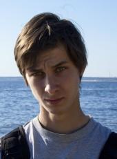 Vasiliy, 27, Russia, Nizhniy Novgorod