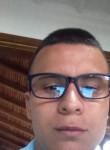 Jose  montoya, 25  , Sabaneta