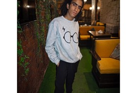 Youssef, 18 - Just Me