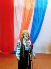 Lyubov, 67, Ukraine, Kryvyi Rih