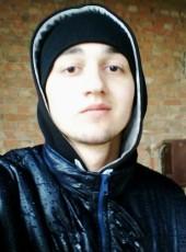 Konstantin, 25, Russia, Saratov