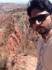Liaqat Ali, 26, Pakistan, Islamabad