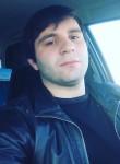 Rasul, 27  , Khasavyurt